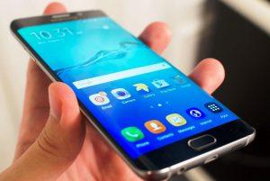 Android Nougat comienza a llegar a los Samsung Galaxy S7