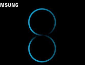 Una nueva filtración revela que el precio del Samsung Galaxy S8 está por las nubes