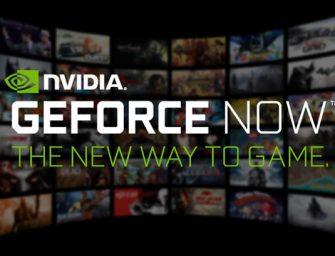 Nvidia lleva Geforce Now a PC y Mac: 25 dólares por 20 horas de juego