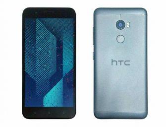 HTC One X10: datos filtrados del nuevo phablet de HTC