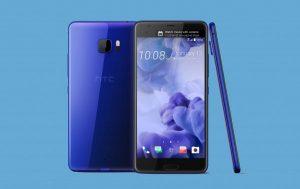 HTC U Ultra: doble pantalla e inteligencia artificial