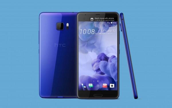 Así es el nuevo HTC U Ultra