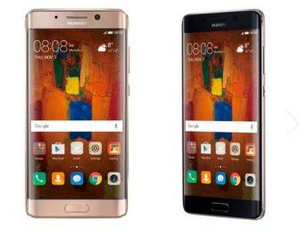 Amazon Alexa asalta la telefonía móvil de la mano de Huawei