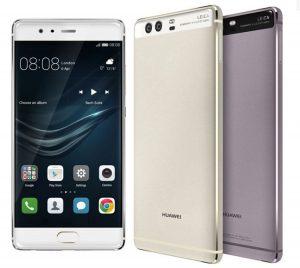 El Huawei P10 planea abrirse camino y llegar a Norteamérica
