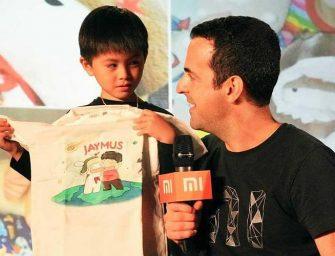 Hugo Barra, vicepresidente internacional de Xiaomi, deja su cargo para volver a Silicon Valley