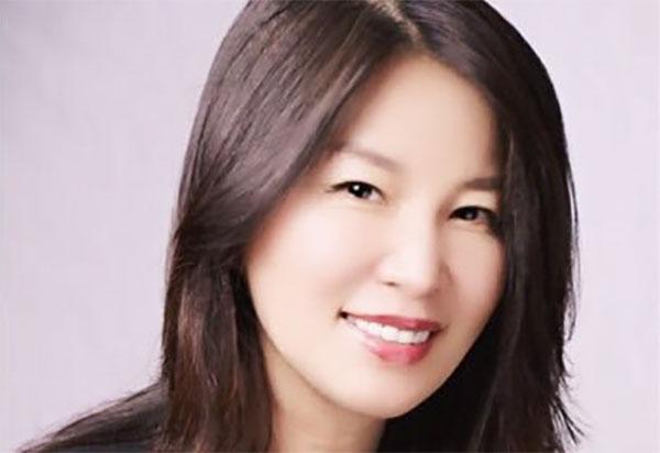 Kathy Chen deja Twitter