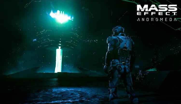 Mass Effect: Andromeda, fecha de lanzamiento