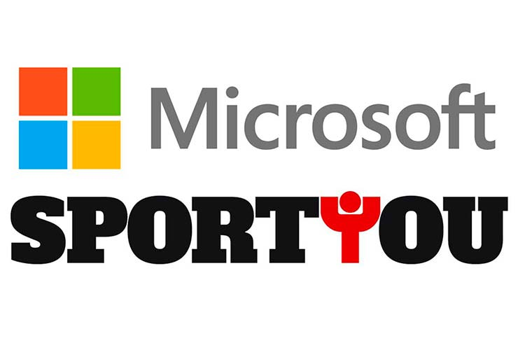 Se afianza la alianza entre Microsoft y Sportyou