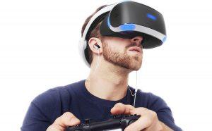 PlayStation VR se actualizará con los vídeos 360 de Youtube
