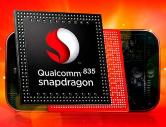 Qualcomm dinamita la realidad virtual con el Snapdragon 835