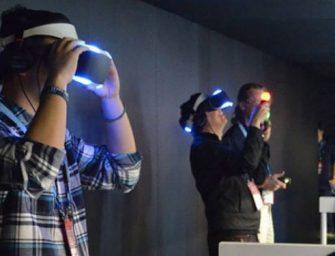 La realidad virtual fija su objetivo en 6.000 millones de euros durante el 2017