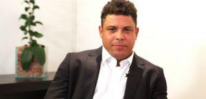 Ronaldo Nazario aterriza en el fenómeno de los eSports