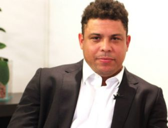 Ronaldo Nazario aterriza en el fenómeno de los eSports
