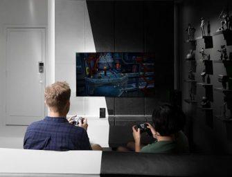 La nueva generación de Shield TV aprende de Google Assistant
