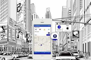 SocialDrive llega a un acuerdo con la DGT para la seguridad en la carretera
