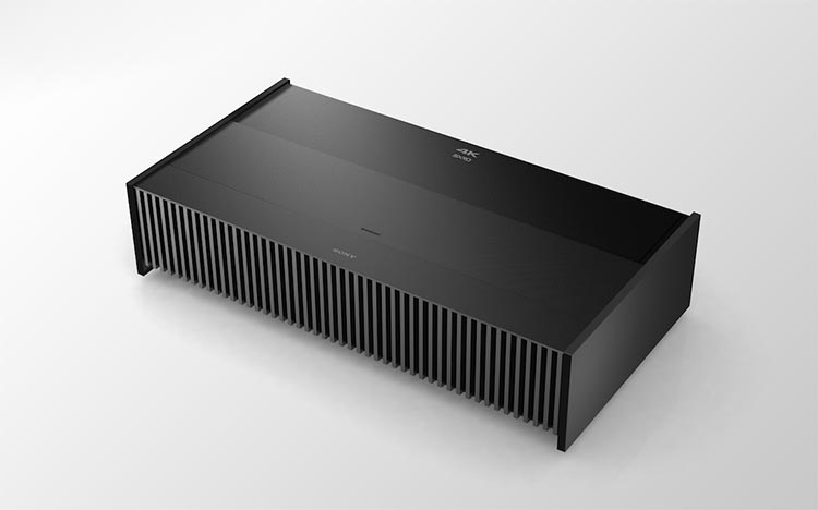 VPL-VZ1000ES: nuevo proyector de Sony