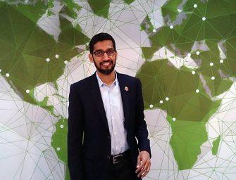 Google rechaza la orden de inmigración de Trump y alerta a sus empleados