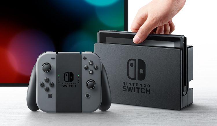 Nintendo Switch, precio de lanzamiento