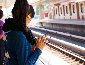La mitad de la población de China se conecta a internet a través de su smartphone