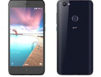 ZTE desvela las especificaciones del móvil que nació del crowdsourcing
