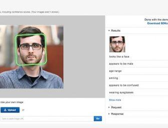 Un nuevo software de Amazon reconoce la edad de una persona con su fotografía