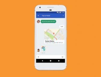 Con Android Messages, Google no quiere dejar morir los SMS