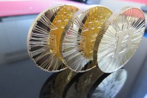 El Bitcoin supera su propio récord y alcanza su más alto valor