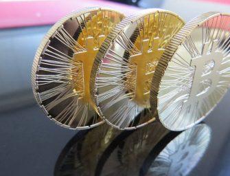 El Bitcoin supera su propio record y alcanza su más alto valor