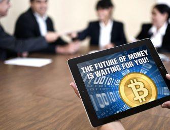 El Bitcoin se encuentra bajo la inquitante mirada del Banco Central de China