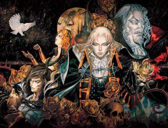 Castlevania: Netflix se fija en los videojuegos para su nueva serie