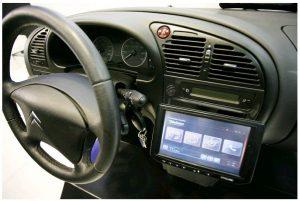 Las apps de seguridad de coches conectados no pasaron la prueba y presentan varias fallas