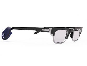 Un nuevo accesorio hace que las gafas convencionales sean inteligentes