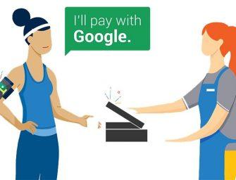 Google clausura su aplicación de pago por reconocimiento facial