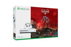 Las ventajas de Xbox One S con respecto al resto de consolas