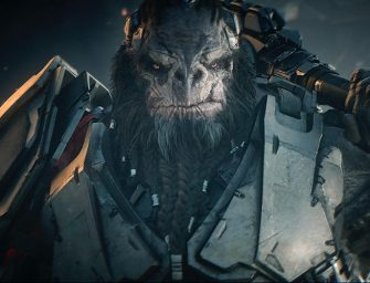 Halo Wars 2: la mejor saga de Microsoft devuelve la estrategia a los cielos