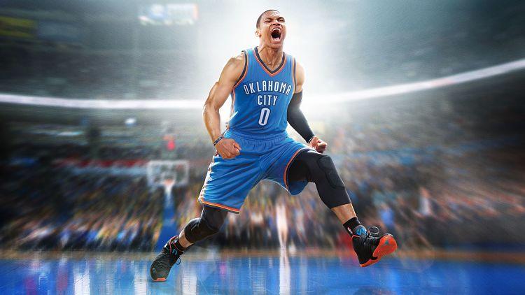 EA Sports anuncia un nuevo NBA Live