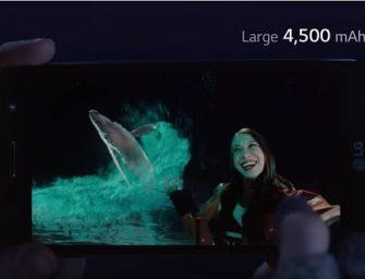 LG ha anunciado un nuevo smartphone, el X Power 2