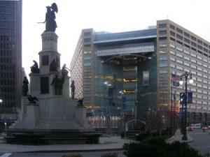 Microsoft instalará un nuevo centro de operaciones en Detroit