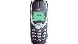 Nokia traerá de vuelta su móvil más querido: el Nokia 3310
