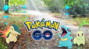 80 criaturas de la región de Jhoto llegarán a Pokémon Go, el juego promete más sorpresas