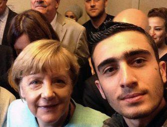 Un refugiado sirio demanda a Facebook por relacionarle con el terrorismo
