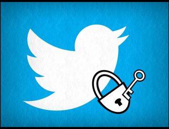 Twitter toma medidas estrictas para alejar a usuarios abusivos