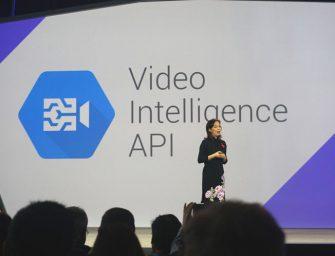 Google anuncia su nueva API de reconocimiento de objetos en vídeos
