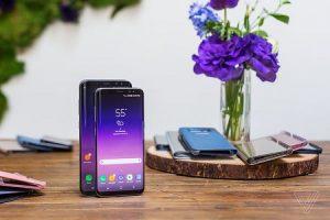 El Samsung Galaxy S8 se hace oficial y llegará a España en un mes