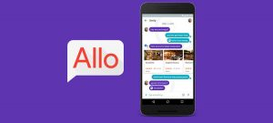 Los usuarios de Allo tendrán Google Assistant con un solo botón