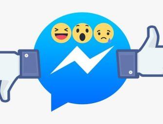 """El botón de """"No me gusta"""" podrá llegar pronto a Facebook"""