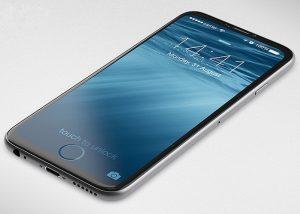 El iPhone 8 tendrá pantallas OLED fabricadas por Samsung