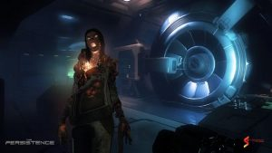 El terror de The Persistence llegará a PlayStation VR