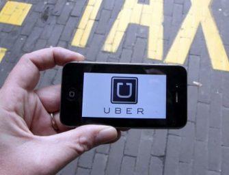 Encuentran un error que permitía que los usuarios viajaran gratis en Uber