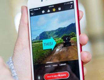 La nueva aplicación Apple´s Clips ya está disponible en la App Store